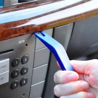 Набор инструментов 11в1 в кейсе
