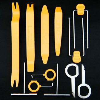 Набор инструментов 12в1